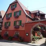 Hotel Pictures: Hôtel Winzenberg, Blienschwiller