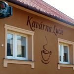 Hotel Pictures: Kavárna Lucie s ubytováním, Horní Těrlicko