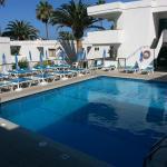 Hotel Pictures: Apartamentos El Sombrero, Acantilado de los Gigantes