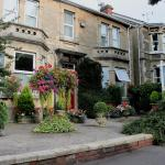 Milton House bed and breakfast, Bath