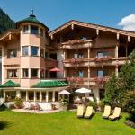 Fotos de l'hotel: Hotel Garni Glockenstuhl, Mayrhofen