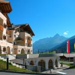 Hotel Allegra