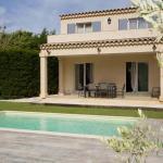 Hotel Pictures: Villas du Domaine de la Madrague, La Croix-Valmer