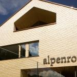 酒店图片: Hotel Gasthaus Alpenrose, 多恩比恩
