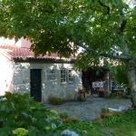 Casas do Toural, Gouveia