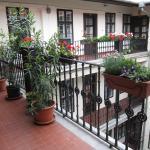 Edera Apartment, Budapest