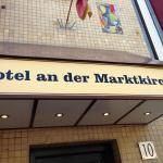 Hotel an der Marktkirche, Hannover