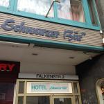 Hotel Schwarzer Bär, Hannover