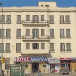 Hotel America, Buenos Aires