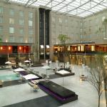 Courtyard by Marriott Mexico City Airport, Mexico City