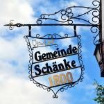 Landhotel Gemeindeschänke, Altenburschla