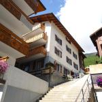 Haus Holiday,  Saas-Fee