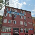 Goktug Hotel,  Edirne