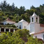Convento Sao Saturnino, Azoia