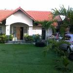 Dolphin House, Yogyakarta