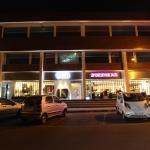 Maya Hotel, Chandīgarh