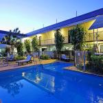 Airway Motel,  Brisbane