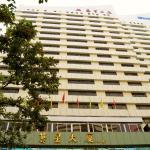 Art Star Hotel Guangzhou,  Guangzhou