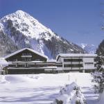 Zdjęcia hotelu: Hotel Edelweiss, Schoppernau