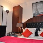 Hotel Regina Montmartre,  Paris
