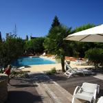 Hotel Pictures: Hotel Archambeau, Thonac