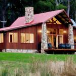 Fotografie hotelů: Adventure Bay Retreat Bruny Island, Adventure Bay