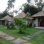 Suka's House Bed & Breakfast, Ubud