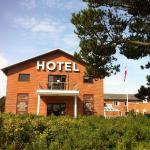 Hotel Strandlyst, Hirtshals