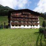 Zdjęcia hotelu: Gästehaus Unterrain, Sankt Jakob in Defereggen