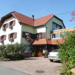 Hotel Pictures: Maison d'hôtes Les Feuilles d'Or, Eichhoffen
