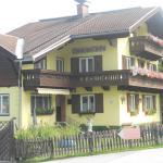 Hotellikuvia: Haus zur Linde, Wagrain