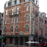 Zdjęcia hotelu: Hotel Professor, Leuven