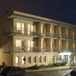 Hotel Miramar, Sopot