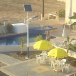 Hotel Pictures: Marios Apartments, Perivolia