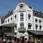 Hotel Pictures: Hotel The Century, Hasselt