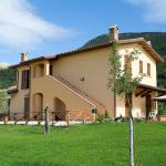 Azienda Agrituristica Bocci, Gualdo Tadino