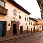 Hotel Marqueses,  Cusco