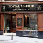 Hostal Madrid, Madrid