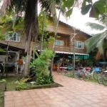 Spanish by the Sea - Bocas, Bocas Town