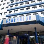 Generator Berlin Prenzlauer Berg, Berlin