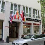 Hotel Pictures: Hotel Sendlinger Tor, Munich