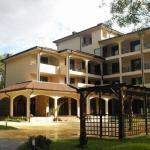 Fotografie hotelů: Spa Hotel Park, Karnobat