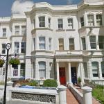 West Beach Apartment,  Worthing