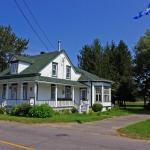 Hotel Pictures: Maison de Campagne -Trudel, Herouxville
