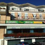 Hotel Pina Ristorante, Isola del Gran Sasso d'Italia