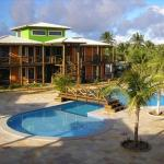 Hotel Pictures: Itacimirim Praia Hotel, Itacimirim