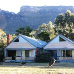 Boronia Peak Villas, Halls Gap