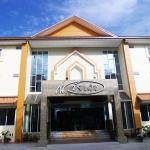 Na Chaidej hotel,  Suratthani