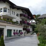酒店图片: Apart Brigitte, 希帕赫