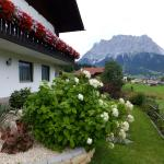Fotografie hotelů: Haus Sonnenwinkel, Lermoos